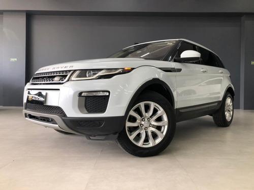 Imagem 1 de 15 de Land Rover Range Rover Evoque Se 2.0 Branco 2015/2016