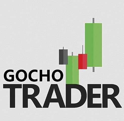 Curso Gocho Trader Completo Original