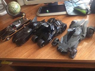 Carros Batman El Comercio