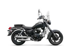 Zanella Patagonian 150 Eagle Custom Choppera Moto Like