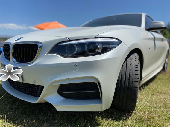 Bmw Coupe M240 I 3.0 -2018 -340 Cv - 6 Cilindros