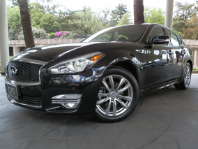 Infiniti Q70 2018 3.7 Seduction At - Auto Demo-