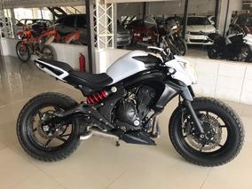 Kawasaki Er6n 650 Permuto Financio Defranco Motors