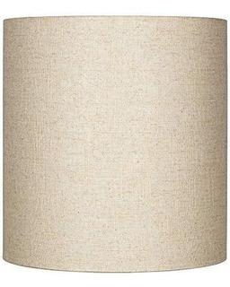 Oatmeal Tall Lino Sombra De Carga 14x 14x 15(spider)