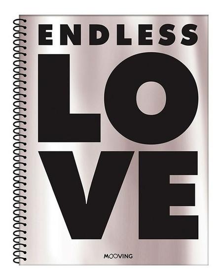 Cuaderno Universitario Rayado Pwr 1208205 Mooving