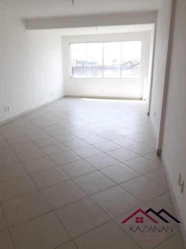 Sala No. 5 -  Comercial No Centro De Santos - Excelente Localização!!!! - 3308