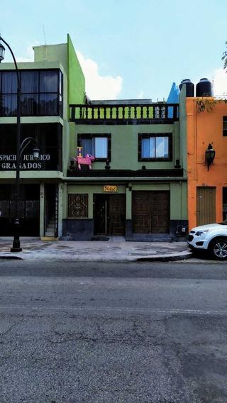 Hermoso Hotel En Renta Centro Historico