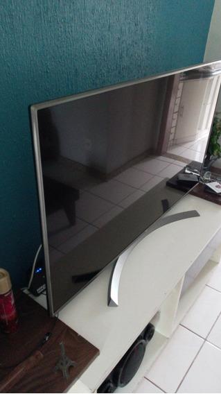 Tv LG 4k 55polegadas Uj 6585