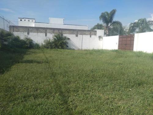 Terreno En Venta Oacalco