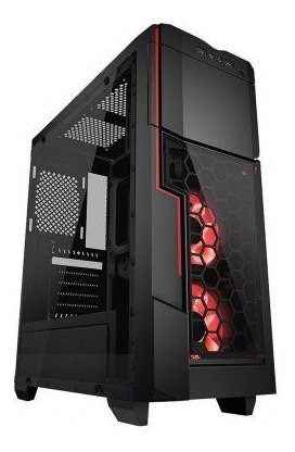 Imagen 1 de 2 de Computadora Cpu Core Intel I3 Ram8gb Disco Duro 500