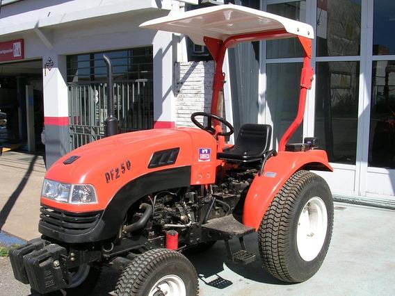Tractor Someca 35hp Con 3 Puntos