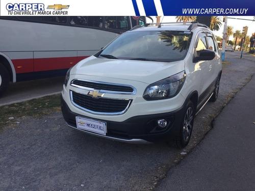 Chevrolet Spin  Activ 1.8  5as At 105cv C/63019