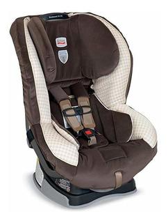 Asiento De Bebe/niño Para Vehículo, Marca Britax Boulevard 7