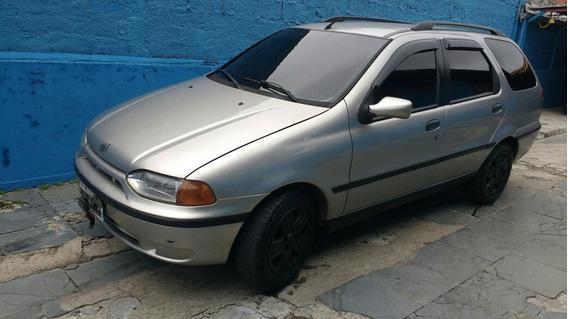 Fiat Palio Weekend 1.5 Mpi 5p 1997
