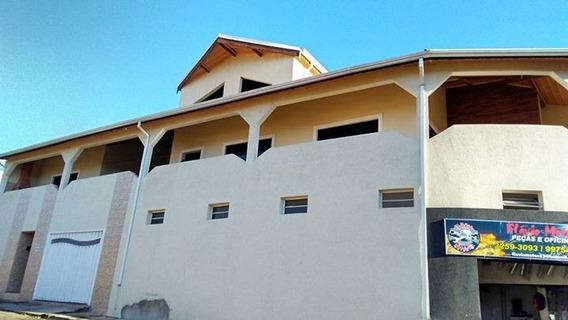 Casa Sobrado Com Ponto De Comércio