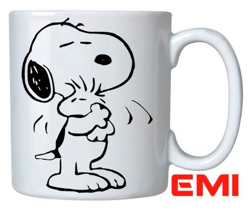 2152- Canecas Desenhos Snoopy