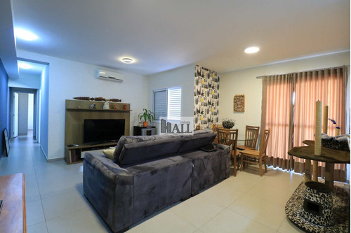 Imagem 1 de 20 de Apartamento À Venda No Condomínio Madison Com 3 Quartos, 2vagas - V6498