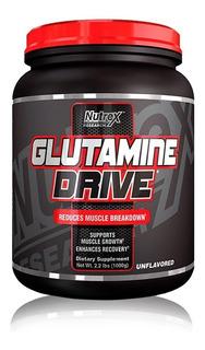 Glutamine Drive Nutrex (1kg)