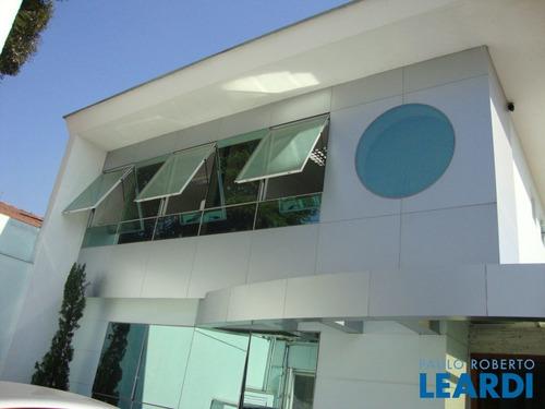 Imagem 1 de 15 de Casa Assobradada - Vila Ipojuca - Sp - 402479