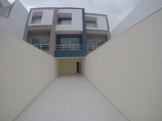Sobrado Para Venda Por R$450.000,00 Com 170m², 3 Dormitórios, 2 Suites E 4 Vagas - Parque Do Carmo, São Paulo / Sp - Bdi9319