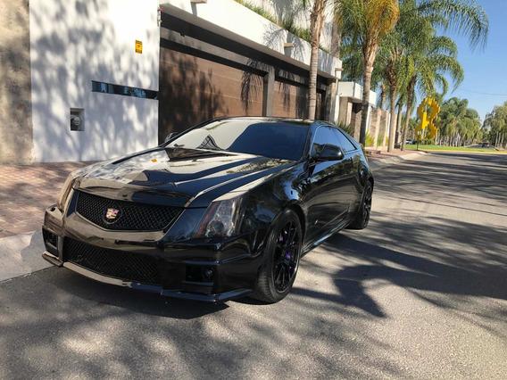 Cadillac Cts Cts-v Black Diamond