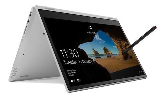 Laptop Lenovo I3 4gb 1tb Ideapad C340 15 Onyx Black