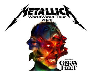 Entrada Galeria Metallica Estadio Nacional