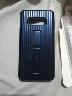 Capa Galaxy S10e - Protective Standing Cover - Samsung