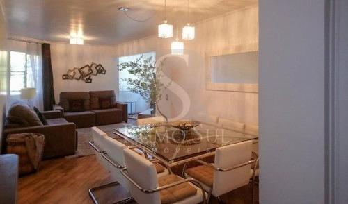 Imagem 1 de 15 de Apartamento - Jardim Marajoara - Ref: 38028 - V-38028