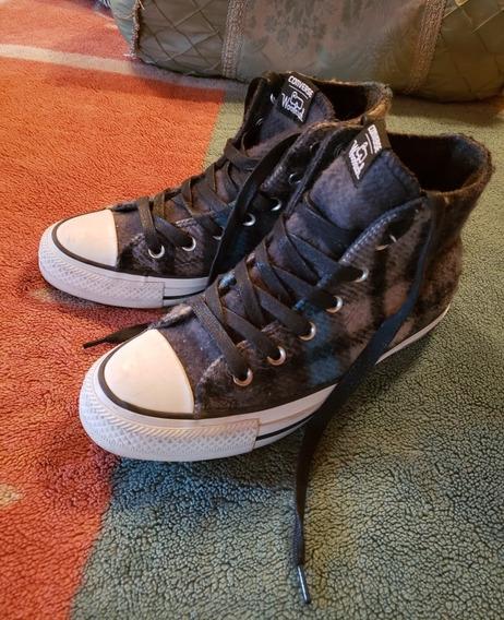 Zapatillas Converse Originales Niño Nuevas!