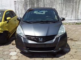 Honda Fit 1.5 D Lx 5vel Mt