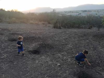 Terreno En Chicureo