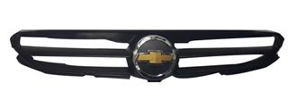 Parrilla Completa Con Insignia Chevrolet Corsa 2001 A 2008