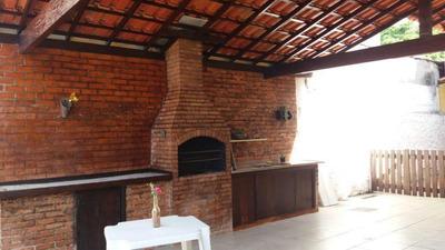Excelente Casa Três Suites Em Dois Terrenos Entrada De Itacoatiara - Ca0902