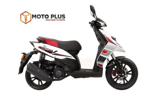 Moto Daytona Agility 180cc Pasola Año 2021