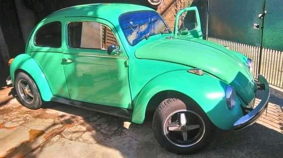Volkswagen Vw Fusca