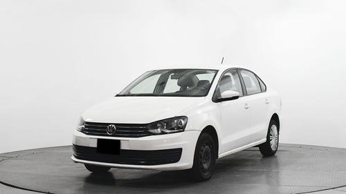 Imagen 1 de 15 de Volkswagen Vento 2019 1.6 Starline Mt