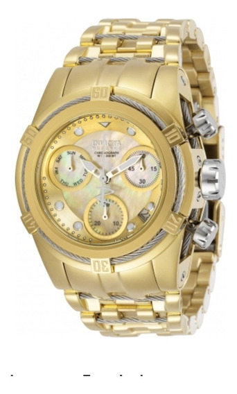 Relógio Invicta Zeus Feminino Modelo 30526