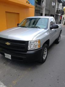 Chevrolet Silverado Automatica Aire Acondicionado