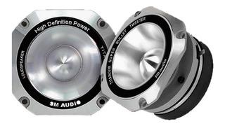 Tweeter Agudo Sm Audio 248xp 400 Watts 4 Pulgadas Unidad 1
