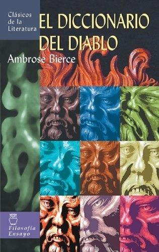 Diccionario Del Diablo El, Ambrose Bierce, Edimat