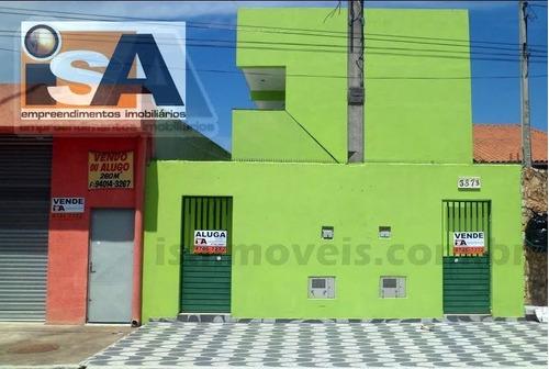Apartamento Em Jardim Santa Rita  -  Itaquaquecetuba - 2419