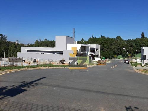 Imagem 1 de 3 de Terreno À Venda, 340 M² Por R$ 215.000,00 - Morros - Sorocaba/sp - Te3318