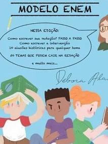 Apostila Redação Débora Aladim 2018