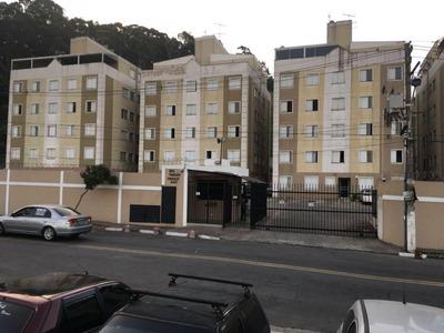 Apartamento Em Parque Marabá, Taboão Da Serra/sp De 63m² 3 Quartos À Venda Por R$ 240.000,00 - Ap149592