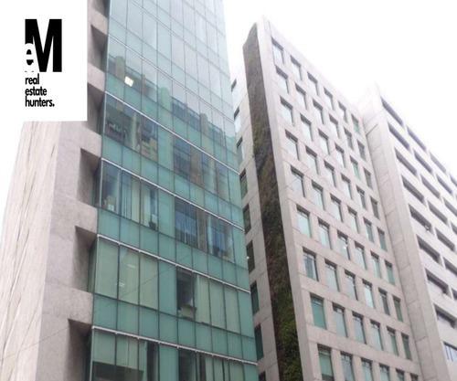 Edificio Corporativo En Col. Centro Para Renta