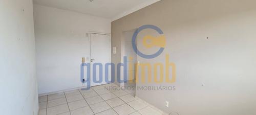 Apartamento Com 2 Dormitórios - Aluguel - Jardim Ana Cláudia - Ap0289