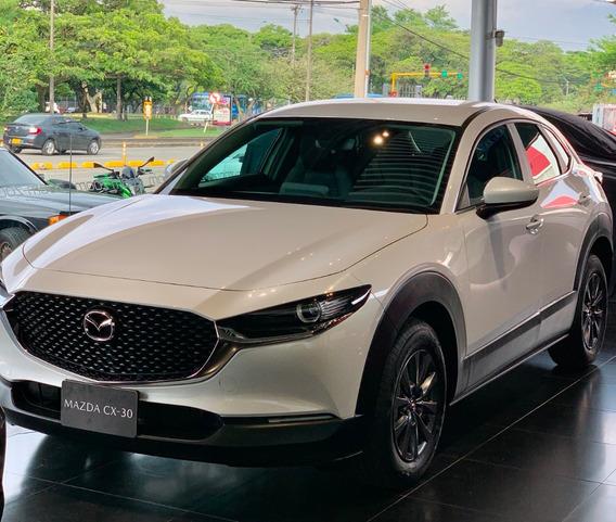 Mazda Cx30 Prime Mt 2.0l Blanco | 2021