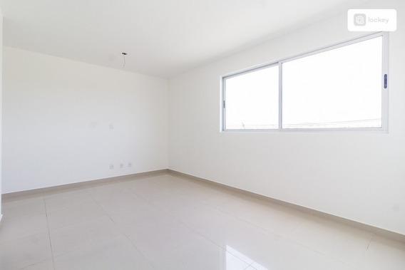Apartamento Com 88m² E 3 Quartos - 11096