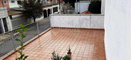 Casa Térrea Para Venda No Jardim Aeroporto Com 250 M² De Terreno - Ph37054